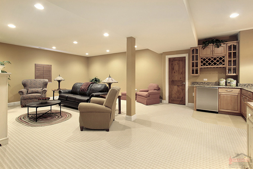 Basement Remodeling Systems Basement Systems