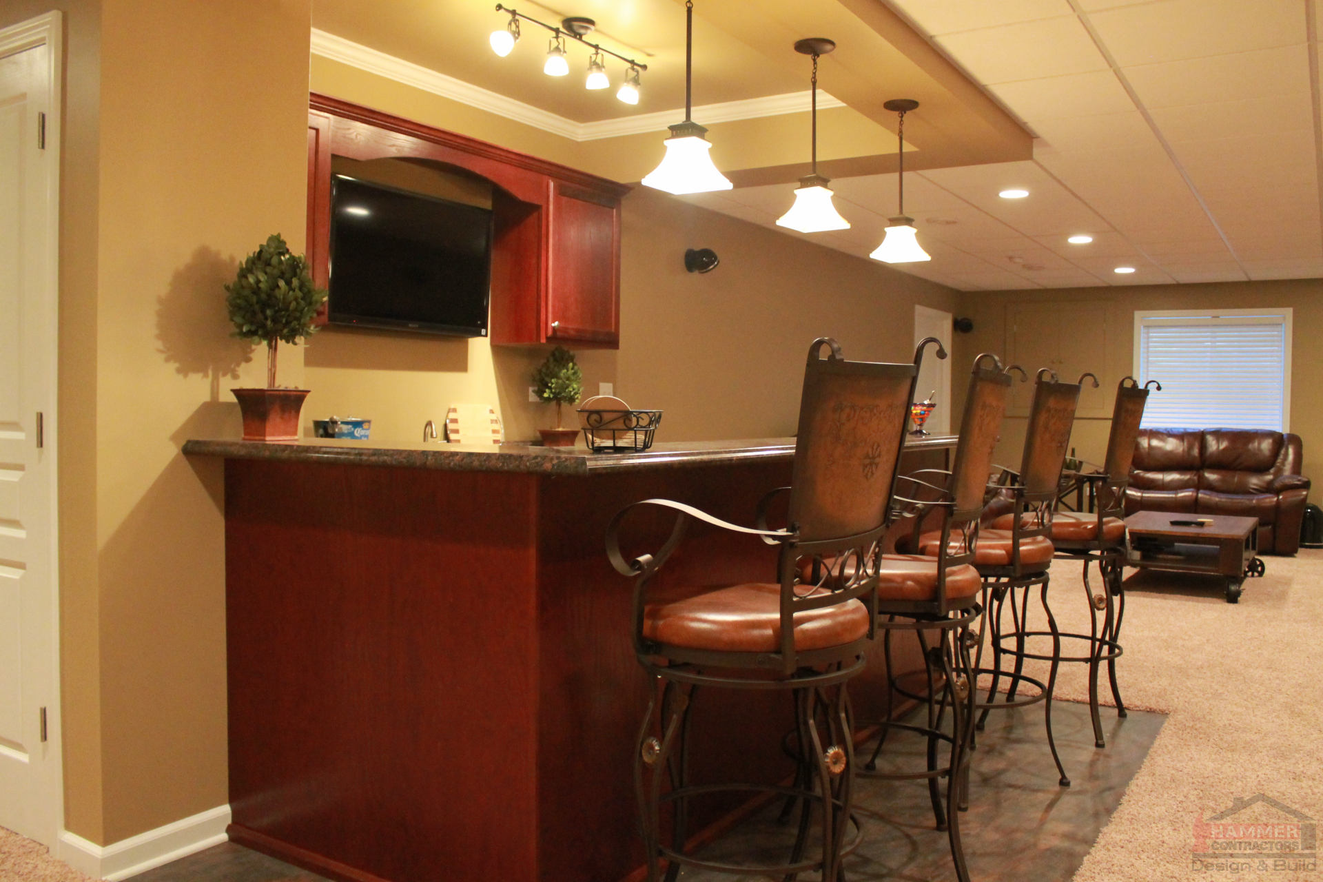 things to consider for basement design basement systems