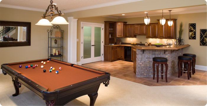things to consider for basement design - basement systems